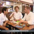 """Bande-annonce de l'émission """"Top Chef 2014"""" (M6), du 3 mars 2014. Lors de cette épisode aura lieu la guerre des restaurants."""