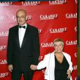 Mimie Mathy et son époux Benoist Gérard se retrouvent à l'écran
