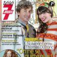Magazine Télé 7 jours du 8 au 14 mars 2014.