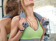 Doutzen Kroes, Candice Swanepoel, sexy pour transpirer, elles donnent tout !