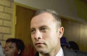 Oscar Pistorius, le procès: Un témoin en larmes, une dispute et des 'bang, bang'