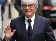 Bernie Ecclestone : Le milliardaire et patron de la F1 cherche un héritier