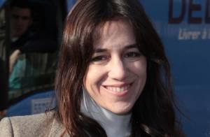 Charlotte Gainsbourg : Un retour tout en élégance face à Adèle Exarchopoulos