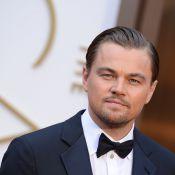 Leonardo DiCaprio, Jennifer Lawrence... et Marion Cotillard aux MTV Movie Awards