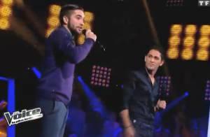 The Voice 3, le meilleur : Kendji, Amir et Emma Shaka s'imposent