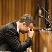 Oscar Pistorius, le procès: L'athlète vomit à l'énoncé des détails de l'autopsie