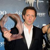 Globes de Cristal 2014 : Gad Elmaleh et Ayo vainqueurs au côté de Stromae