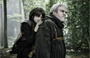 Game of Thrones : Kristian Nairn, alias Hodor, fait son coming out