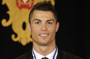 Cristiano Ronaldo : Un bébé de 10 mois sauvé grâce à sa grande générosité