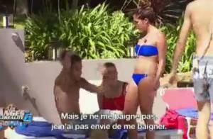 Les Anges de la télé-réalité 6 : Tensions entre Anaïs et Eddy, Nelly mal-aimée