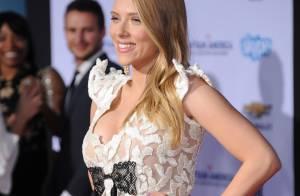 Scarlett Johansson enceinte et radieuse : Son producteur confirme sa grossesse