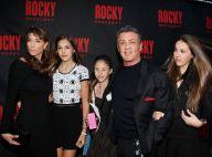 Sylvester Stallone : Rocky à Broadway, comblé avec les femmes de sa vie