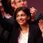 Anne Hidalgo : Son grand meeting avec Gérard Darmon, Yvan Le Bolloc'h...