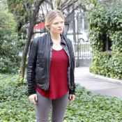Mélanie Thierry : Jeune maman divine et pulpeuse face à Olga Kurylenko