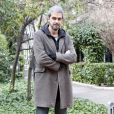 Fernando León de Aranoa lors du photocall du film A perfect day à Madrid, le 14 mars 2014.