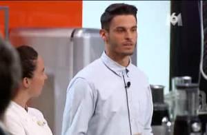 Top Chef 2014 : Malika Ménard et Baptiste Giabiconi pour cuisiner des testicules