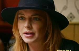 Lindsay Lohan furieuse contre son père, son 'autre vie', ses 'autres enfants'