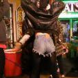 Miley Cyrus de déhanche au karaoké à la Nouvelle-Orléans, le 18 mars 2014.