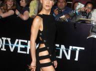 Maggie Q (Mission Impossible 3), nue sous sa robe : Une audacieuse 'Divergente'