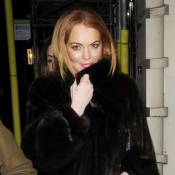Lindsay Lohan, la liste de ses amants s'allonge : Ashton Kutcher, Orlando Bloom...