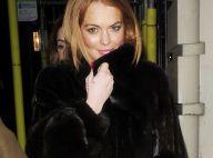 Lindsay Lohan, la liste de ses amants s'allonge : Ashton Kutcher, Orlando Bloom...