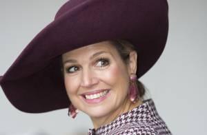 Maxima des Pays-Bas : La reine du sourire, rentrée du Pérou, charme à domicile