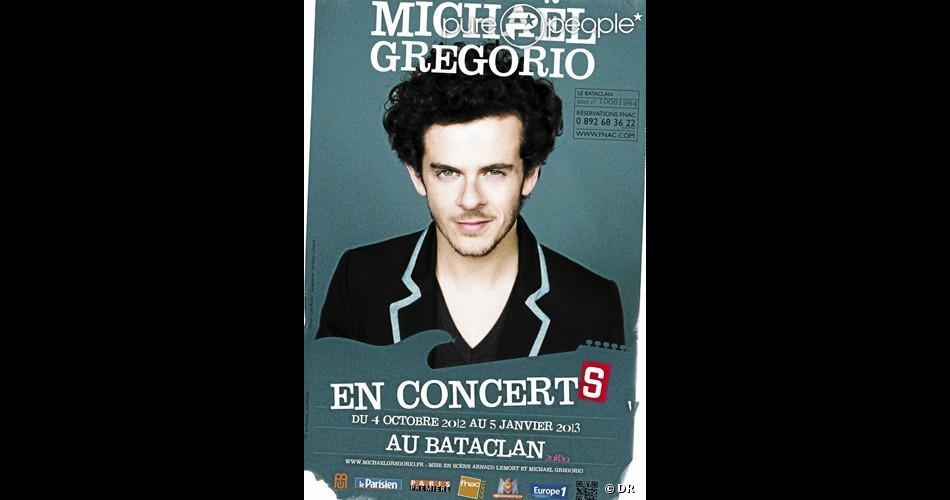 Michael gregorio en tourn e avec en concerts - Michael gregorio en couple ...