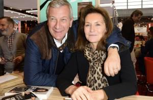 Cécilia Attias et Richard : Leur 6e anniversaire de mariage à Paris