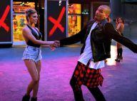 Chris Brown : Dragueur et danseur hors pair dans ''Loyal'', son nouveau clip