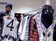 Beyoncé : Pénétrez dans l'incroyable dressing de son Mrs Carter World Tour