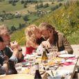 Sandrine Bonnaire dans le film Salaud on t'aime