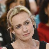 Sandrine Bonnaire : ''Mon père a eu un travail de merde et il en est mort''