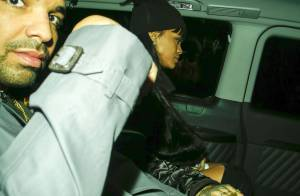 Rihanna et Drake : Le couple, main dans la main à Londres, ne se cache plus