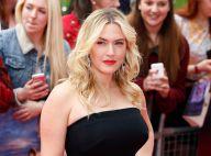Kate Winslet affiche ses formes divines face à l'audacieuse Shailene Woodley