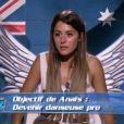 Anaïs dans Les Anges de la télé-réalité 6 sur NRJ 12 le 31 mars 2014