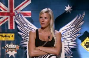 Les Anges de la télé-réalité 6 - Amélie : ''Je suis au bout de ma vie, saoulée''