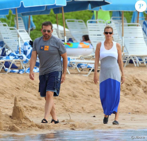 Steve Carell Farniente A Hawai Avec Sa Femme Nancy Et Leurs Deux Enfants Purepeople Born august 16, 1962) is an american actor, comedian, producer, writer and director. steve carell farniente a hawai avec