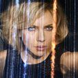 Bande-annonce de Lucy, avec Scarlett Johansson.