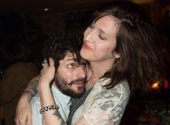 Daphné Bürki amoureuse et Izïa Higelin déchaînée avec M au Bus Palladium