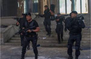 Expendables 3 : Bande-annonce explosive avec Stallone, Schwarzy, Gibson, Ford...