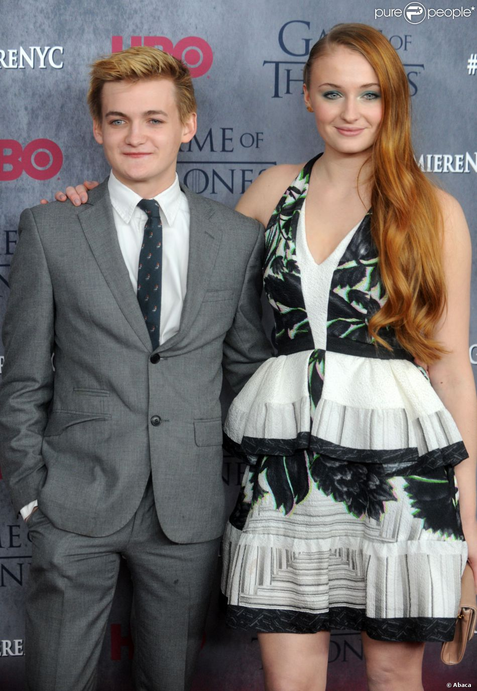 ¿Cuánto mide Sophie Turner? - Real height