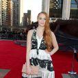 """Sophie Turner - Première de la saison 4 de """"Game of Thrones"""" au Lincoln Center à New York, le 18 mars 2014."""