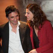 Anna Mouglalis et son ex Samuel Benchetrit, complices, dévoilent leur ''Voyage''