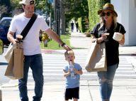 Hilary Duff et Mike Comrie, divorce suspendu ? Retour de flamme aux Bahamas...