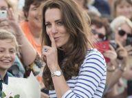 Kate Middleton enceinte d'un 2e enfant ? William joue avec les nerfs du public