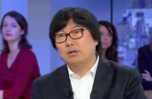 Le Supplément - Jean-Vincent Placé quitte le plateau : 'Vous me faites chier !'