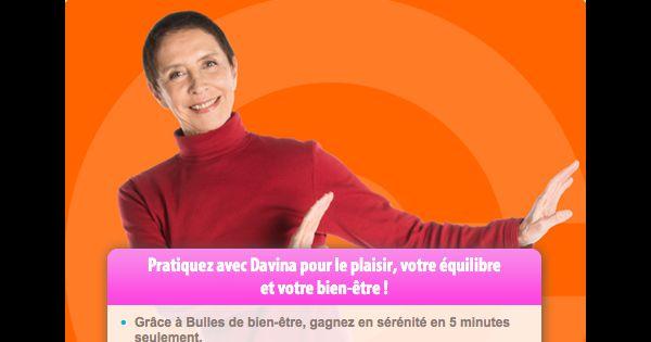 Davina delor en partenariat avec coach club - Age veronique et davina ...