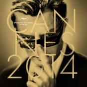 Festival de Cannes 2014 : L'affiche officielle, approuvée par Chiara Mastroianni