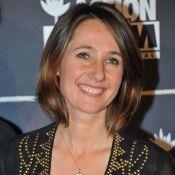 Alexia Laroche-Joubert : Une émission de télé-réalité qui décoiffe... sur France 2