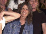 AC/DC, la séparation : La grave maladie de Malcolm Young signerait la fin...